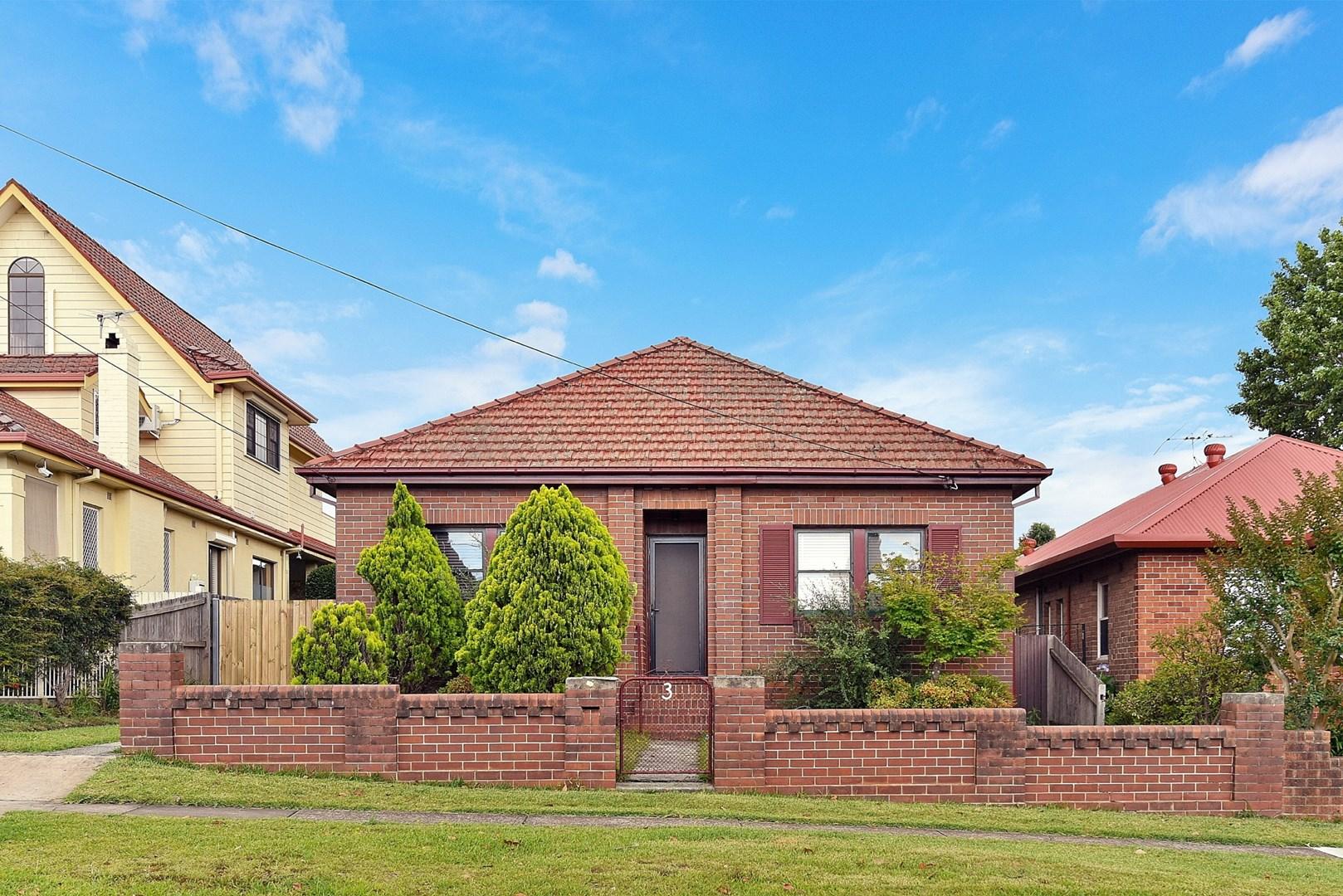 3 Boronia Street, Concord West NSW 2138, Image 0