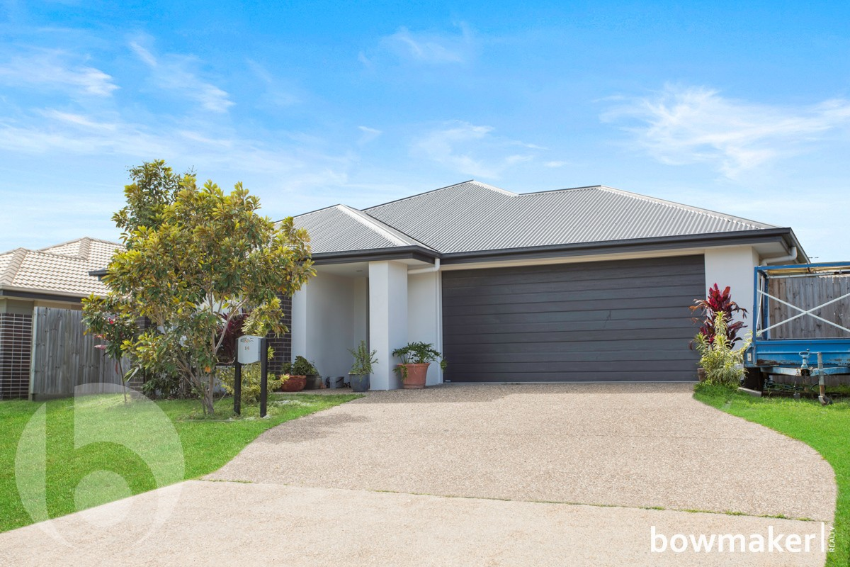 14 Dickson Crescent, North Lakes QLD 4509, Image 0