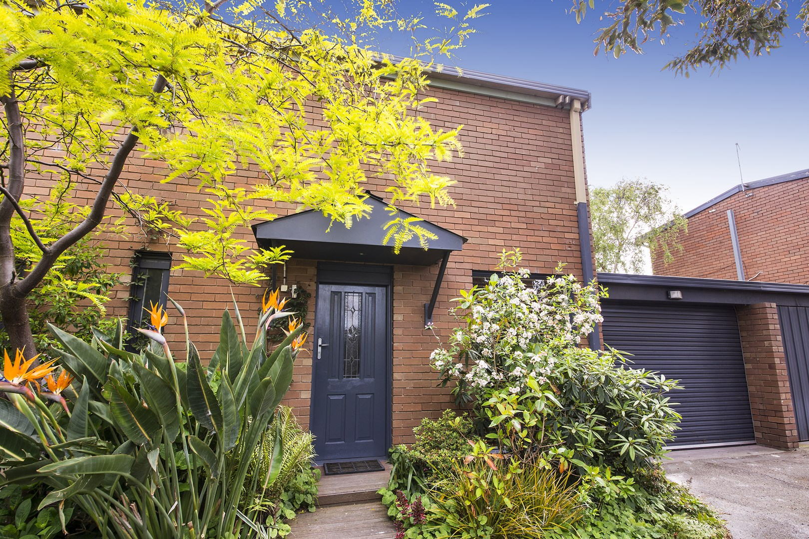 Property Report for 4/12 Ebden Avenue, Black Rock VIC 3193