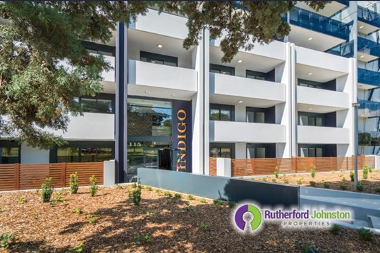 8/115 Canberra Avenue, Griffith