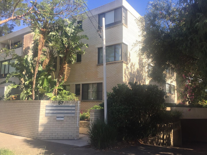 10/57 Yeo Street, Neutral Bay NSW 2089, Image 0