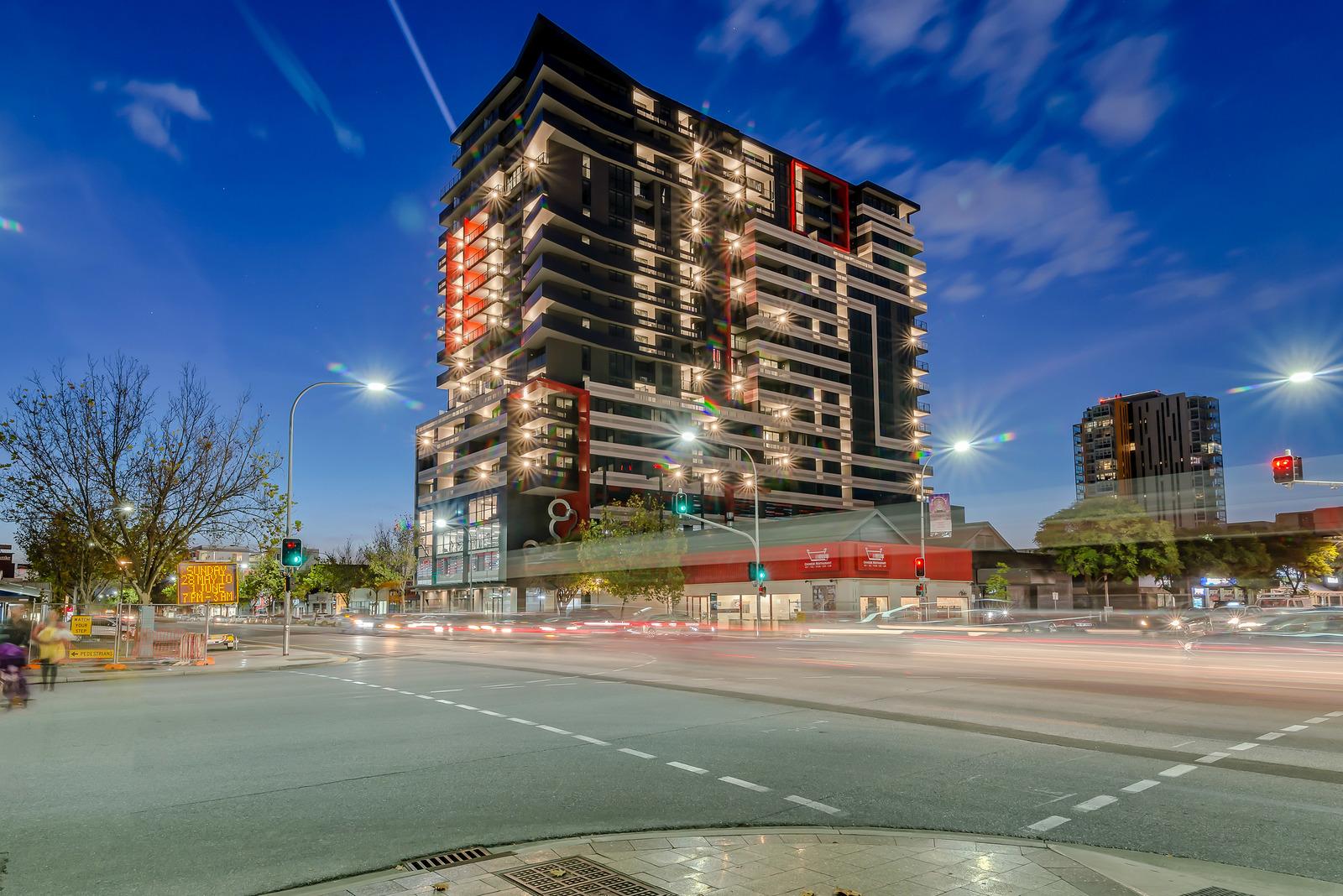 152-160 Grote Street, Adelaide SA 5000, Image 0