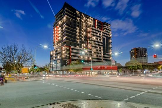 152-160 Grote Street, Adelaide