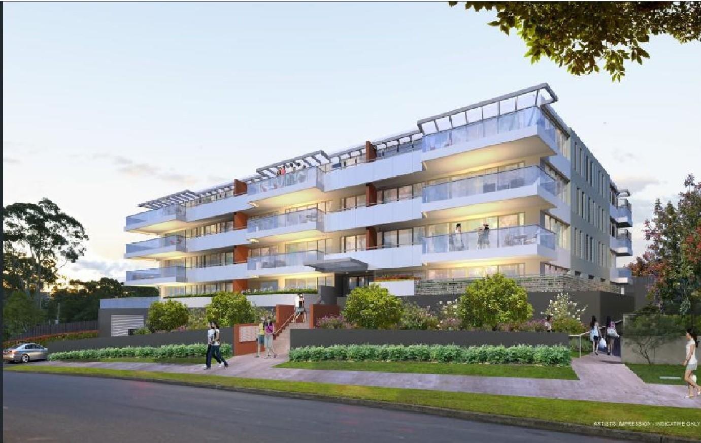 302/9 Mindarie St, Lane Cove NSW 2066, Image 0