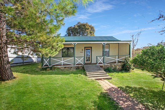 51 West Street, Cooma