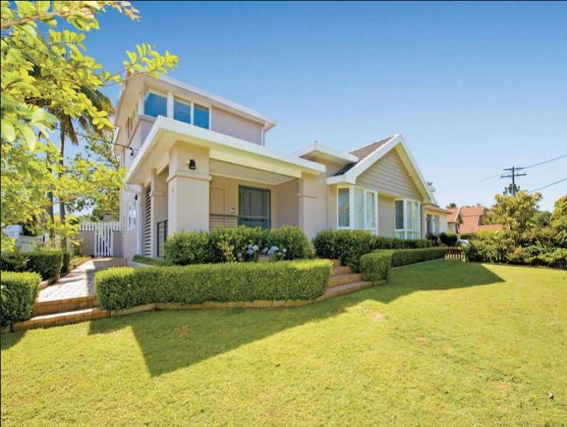 20 Clairvaux Road, Vaucluse NSW 2030, Image 0