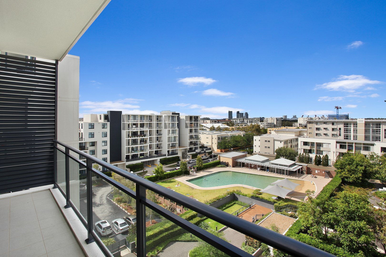 712/14 Baywater  Drive, Wentworth Point NSW 2127, Image 0
