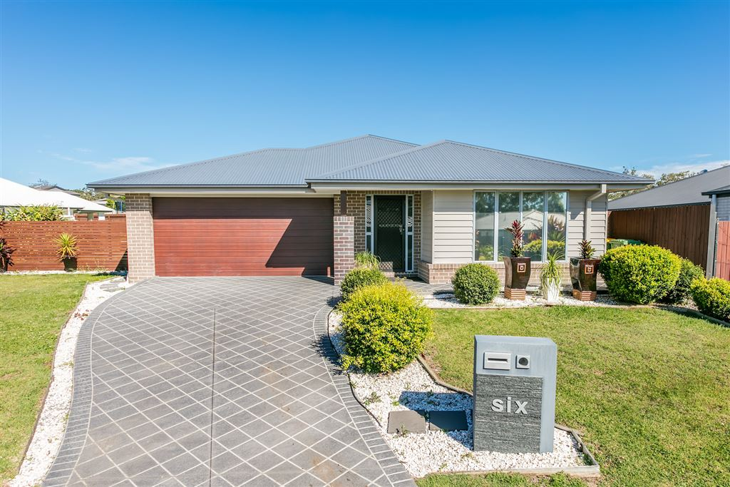6 Conimbla Cres, Waterford QLD 4133, Image 0