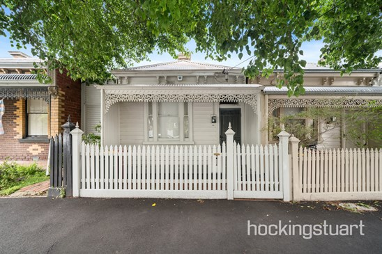 50 Stead Street, South Melbourne
