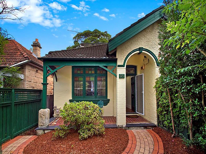 95 Chandos Street, Crows Nest NSW 2065, Image 0