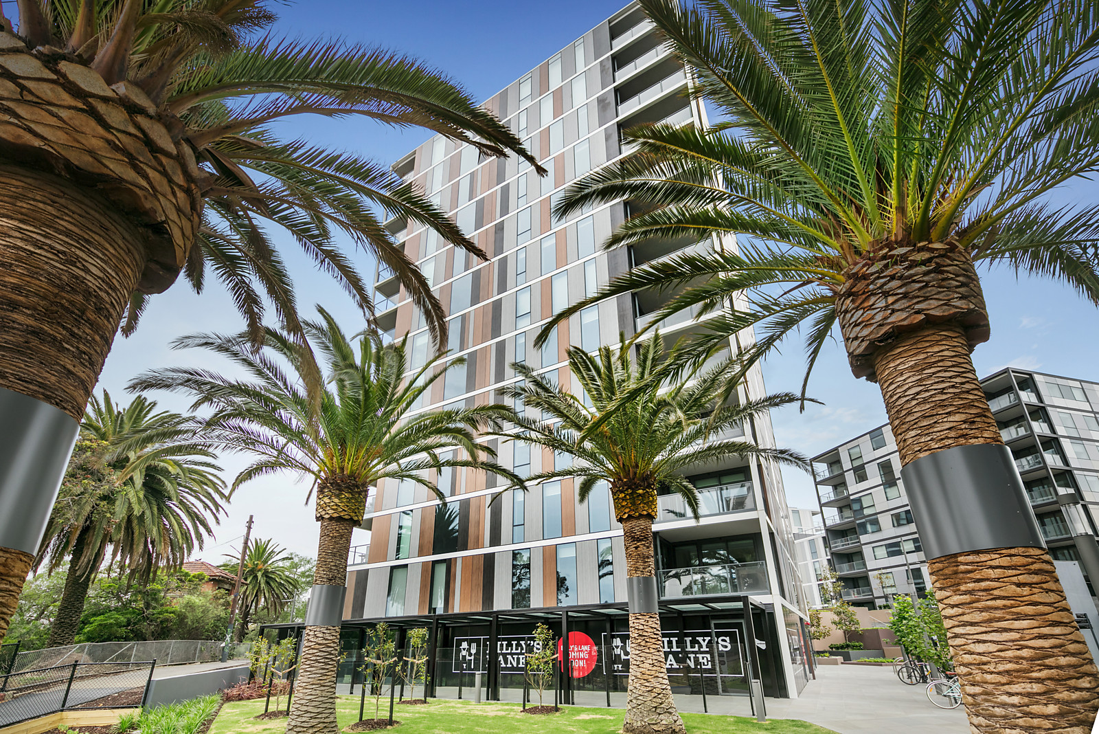 802/8A Evergreen Mews, Armadale VIC 3143, Image 0