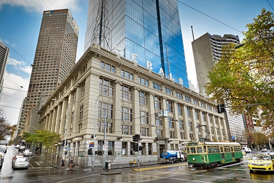 6/2 Exhibition Street, Melbourne