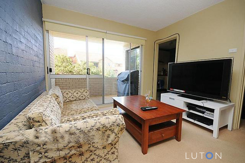 3/58 Bennelong Crescent, Macquarie ACT 2614, Image 0