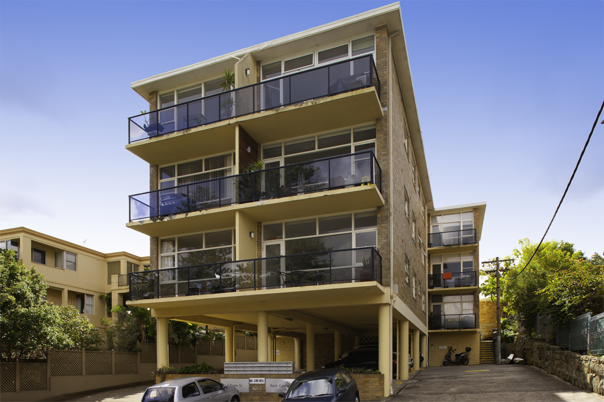 15/3 Tower Street, Manly NSW 2095, Image 0