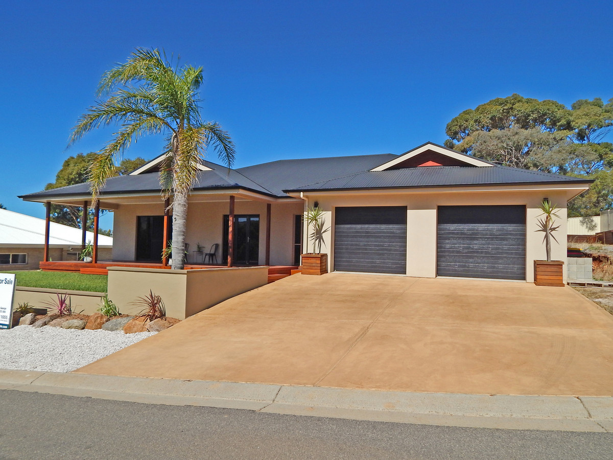 5 Spilsby Court, Port Lincoln SA 5606, Image 0