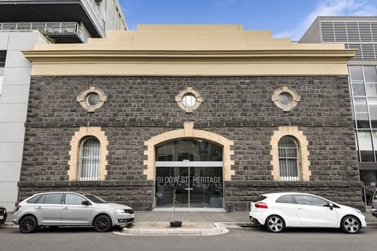 91 Dow Street, Port Melbourne