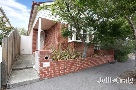 205 Spensley Street, Clifton Hill