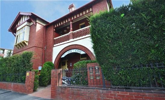 1 Sydney Road, Brunswick