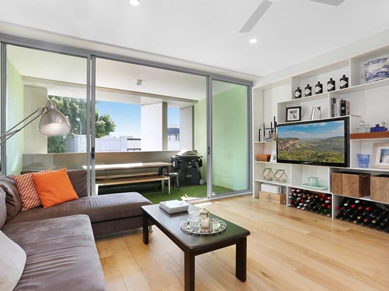 22/137-147 Bayswater Road, Rushcutters Bay