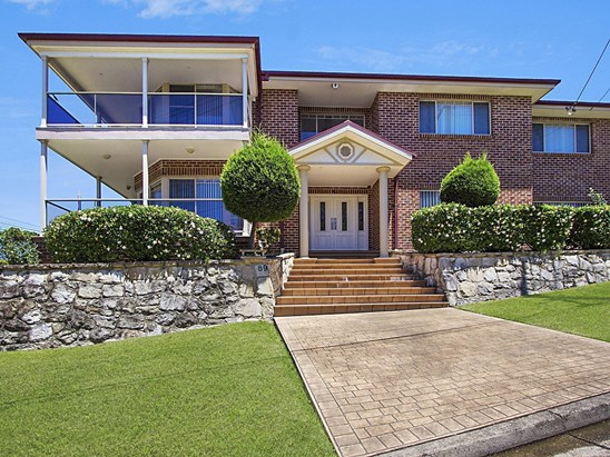 89 James Macarthur Court, North Parramatta
