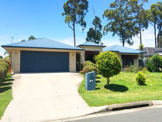 41 Aster Place, Calamvale
