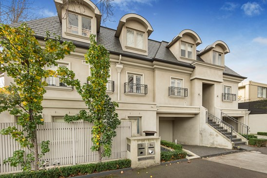9 Motherwell Street, South Yarra