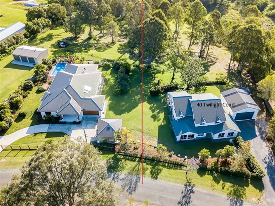 40 Twilight Court, Buccan