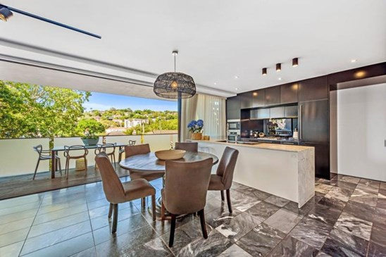 3/23 Manning Road, Double Bay