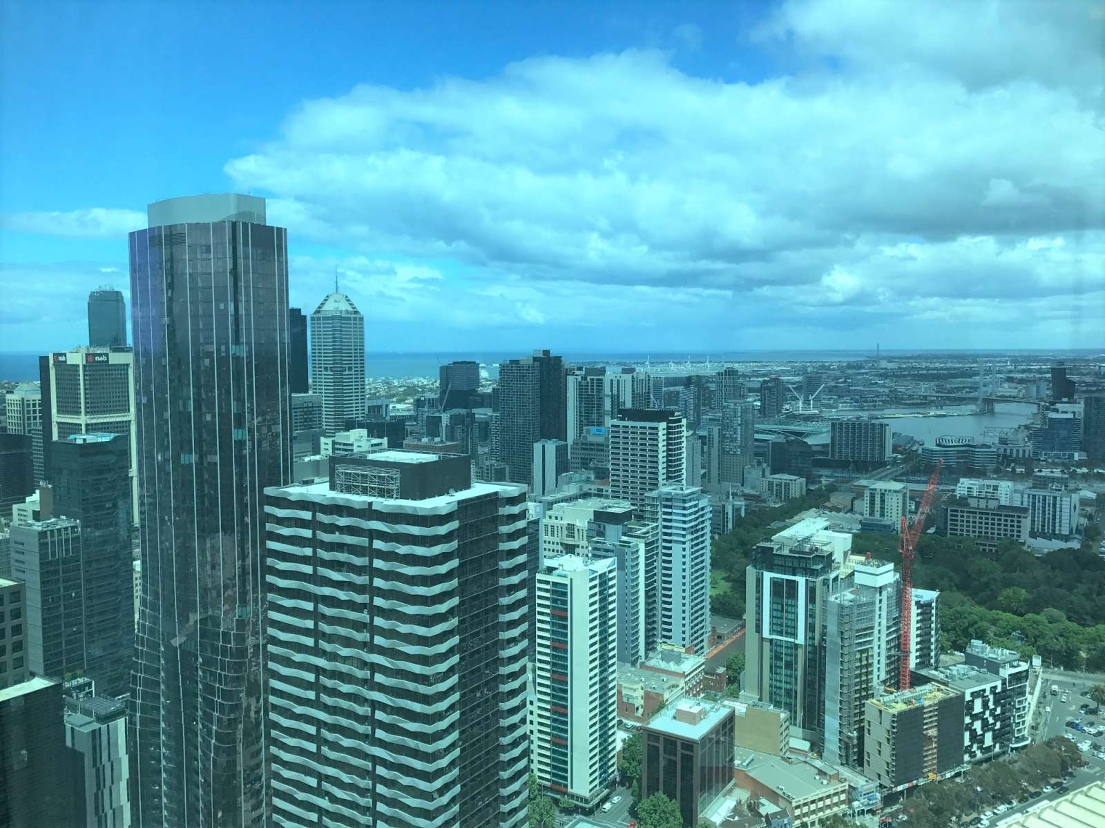 5307/452 Elizabeth Street, Melbourne VIC 3000 - Apartment ...
