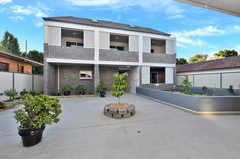 Concord west nsw