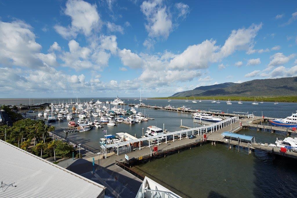 Cairns City QLD 4870 - 2 beds apartment for Rent, $575 per ...