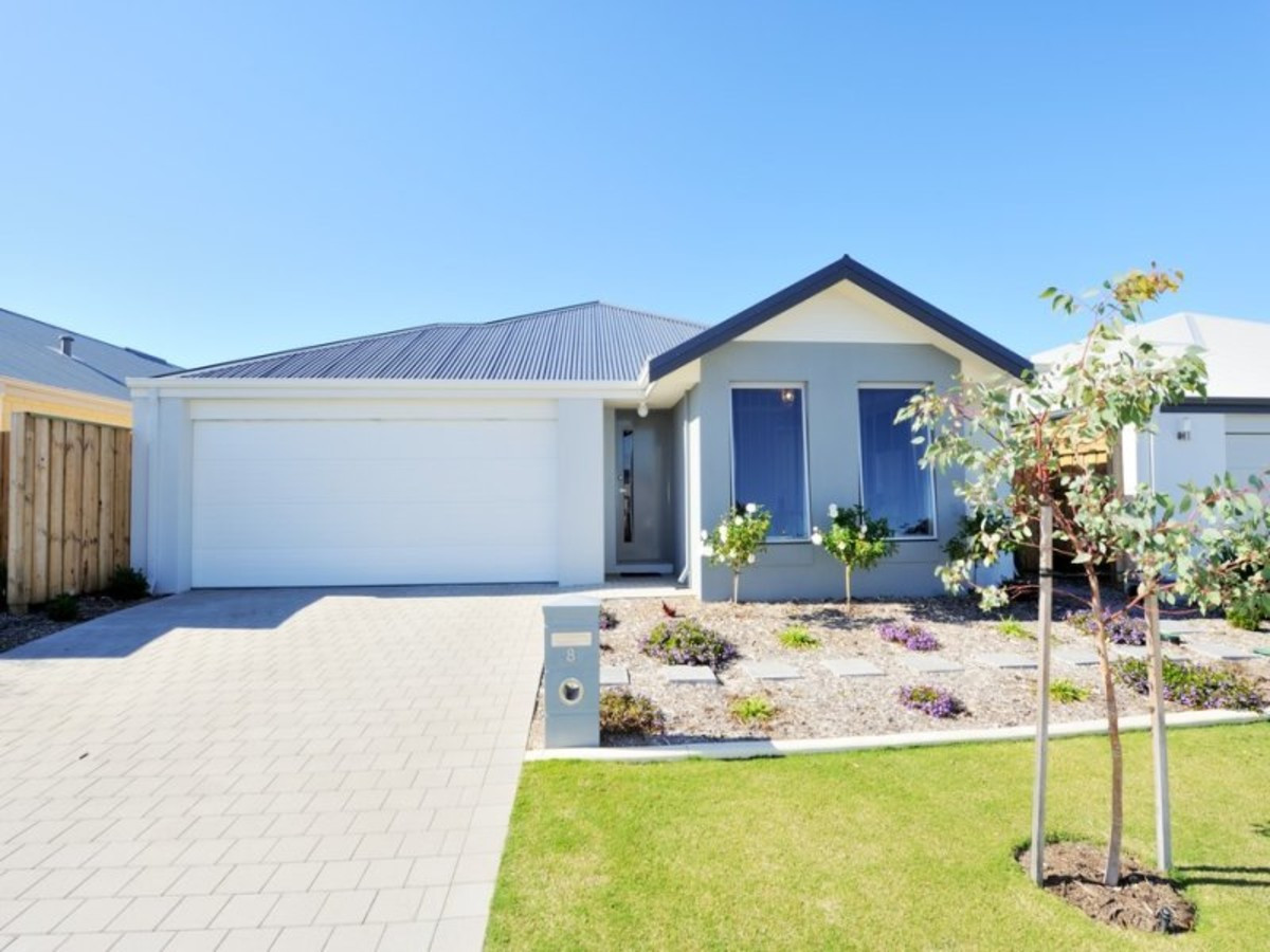 8 Wilding Boulevard, The Vines WA 6069 - House For Rent - $380.00 ...