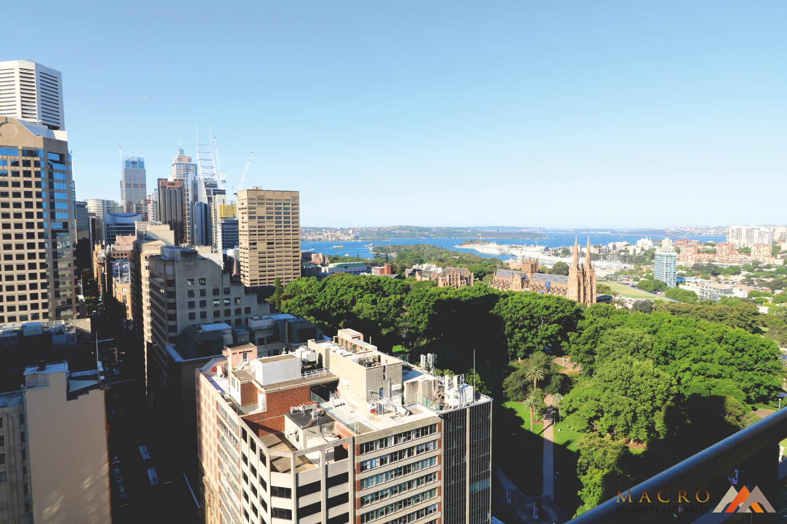 2602/197-199 Castlereagh, Sydney NSW 2000 - Apartment For ...