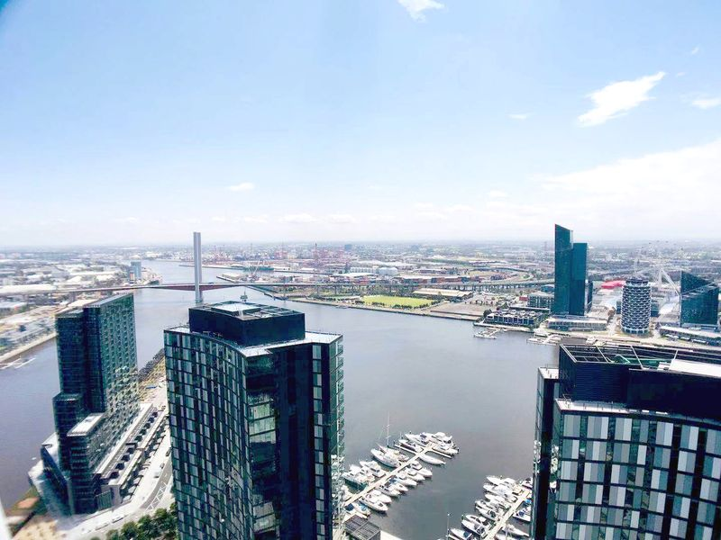 3908E/888 Collins Street, Docklands VIC 3008 - Apartment ...