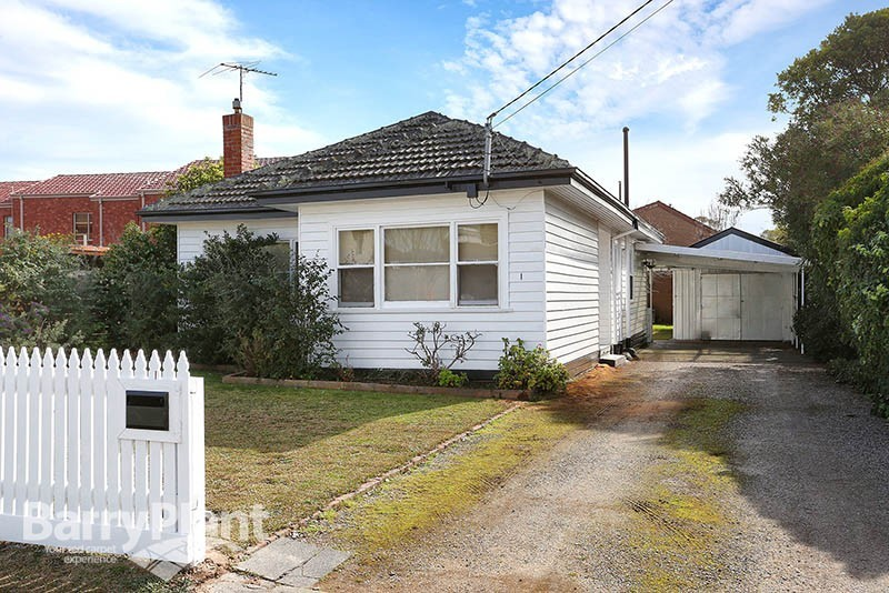 1 Kirk Street, Noble Park VIC 3174 - House For Rent - $345 ...