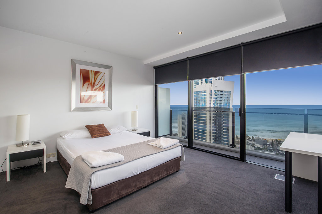 Level 30, 1302/9 Ferny Avenue, Surfers Paradise QLD 4217 ...