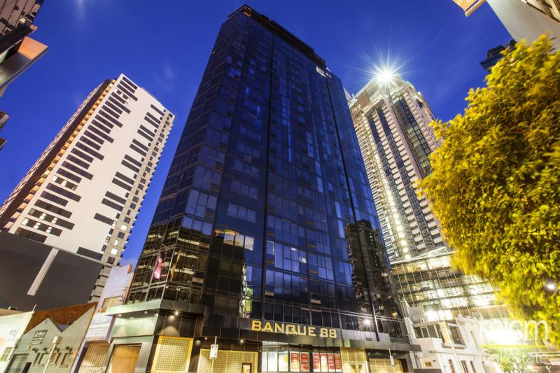 503/33 Clarke Street, Southbank VIC 3006 - Apartment For ...