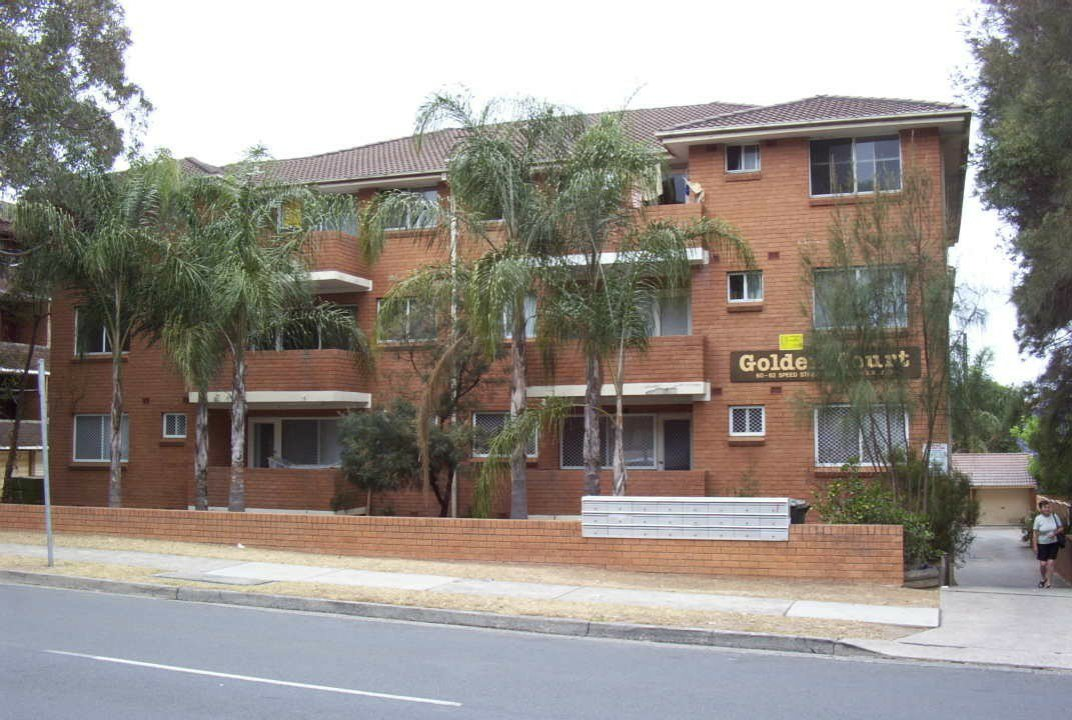 22/60 Speed Street, Liverpool NSW 2170 - Apartment For ...