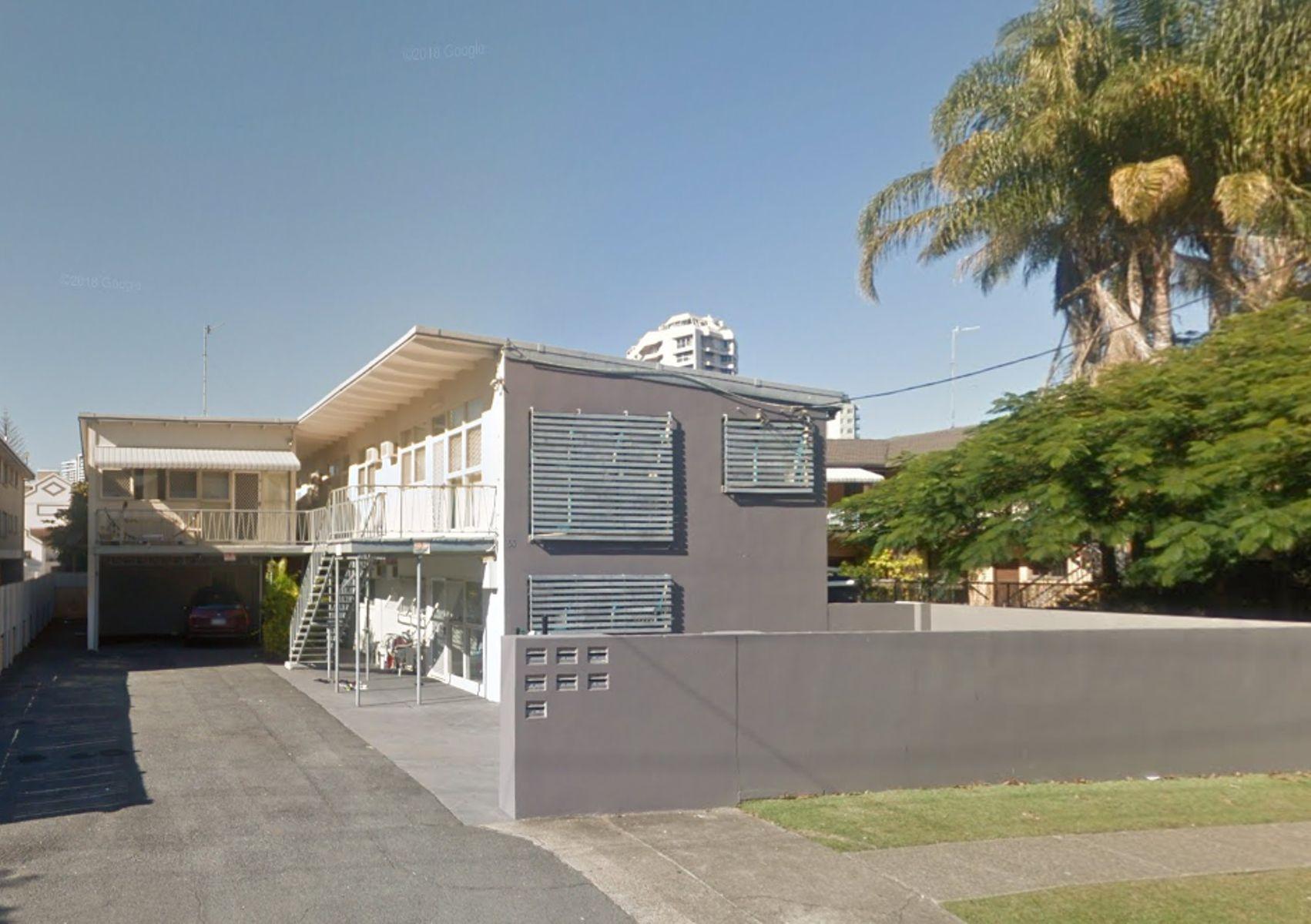 2/33 Leonard Avenue, Surfers Paradise QLD 4217 - Apartment ...