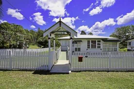 90 Atthow St, Kilcoy QLD 4515 - House For Rent - $340 | Domain