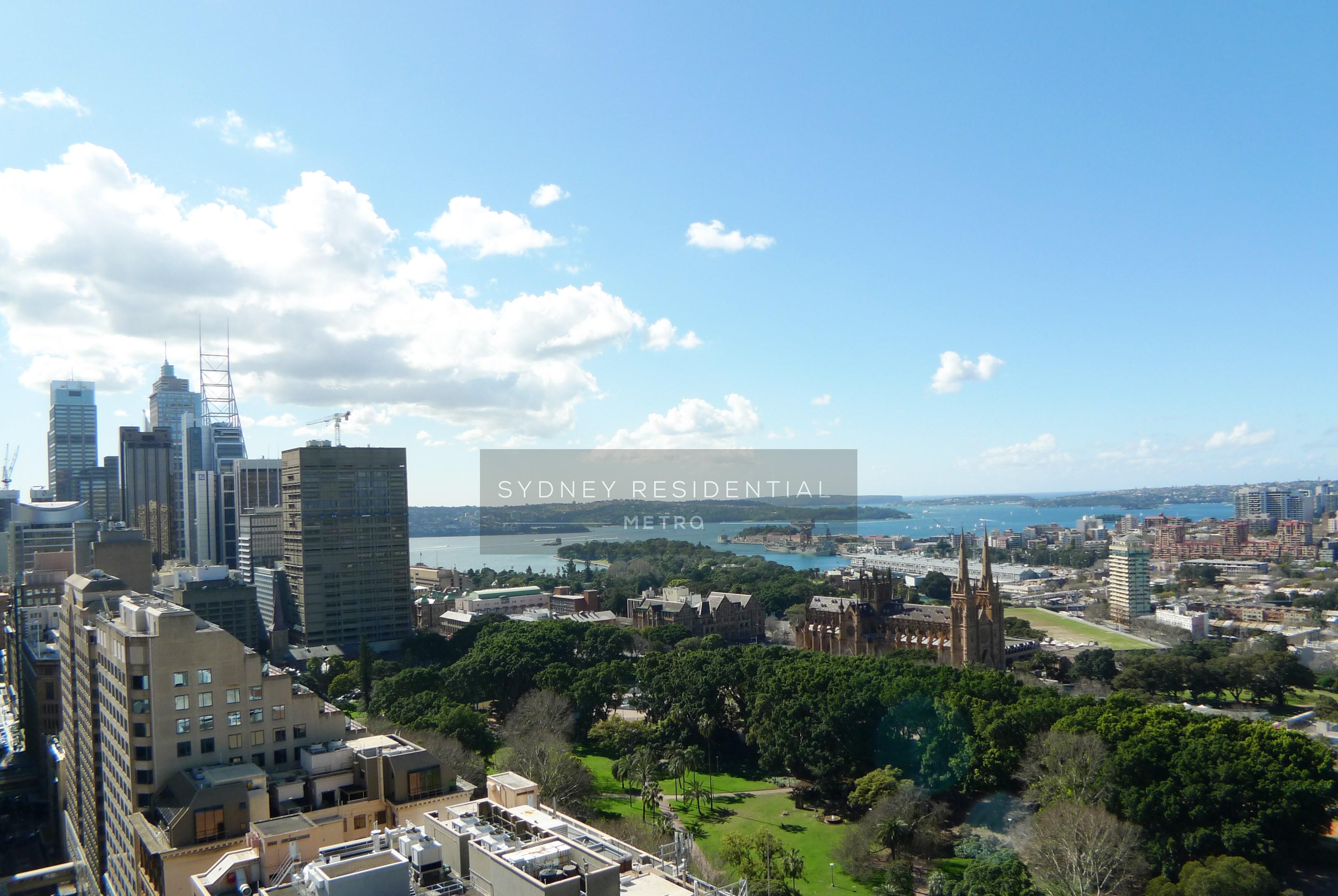 197 Castlereagh Street, Sydney NSW 2000 - Apartment For ...
