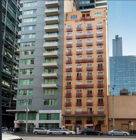 Studios For Rent: 54/546 Flinders Street, Melbourne VIC 3000