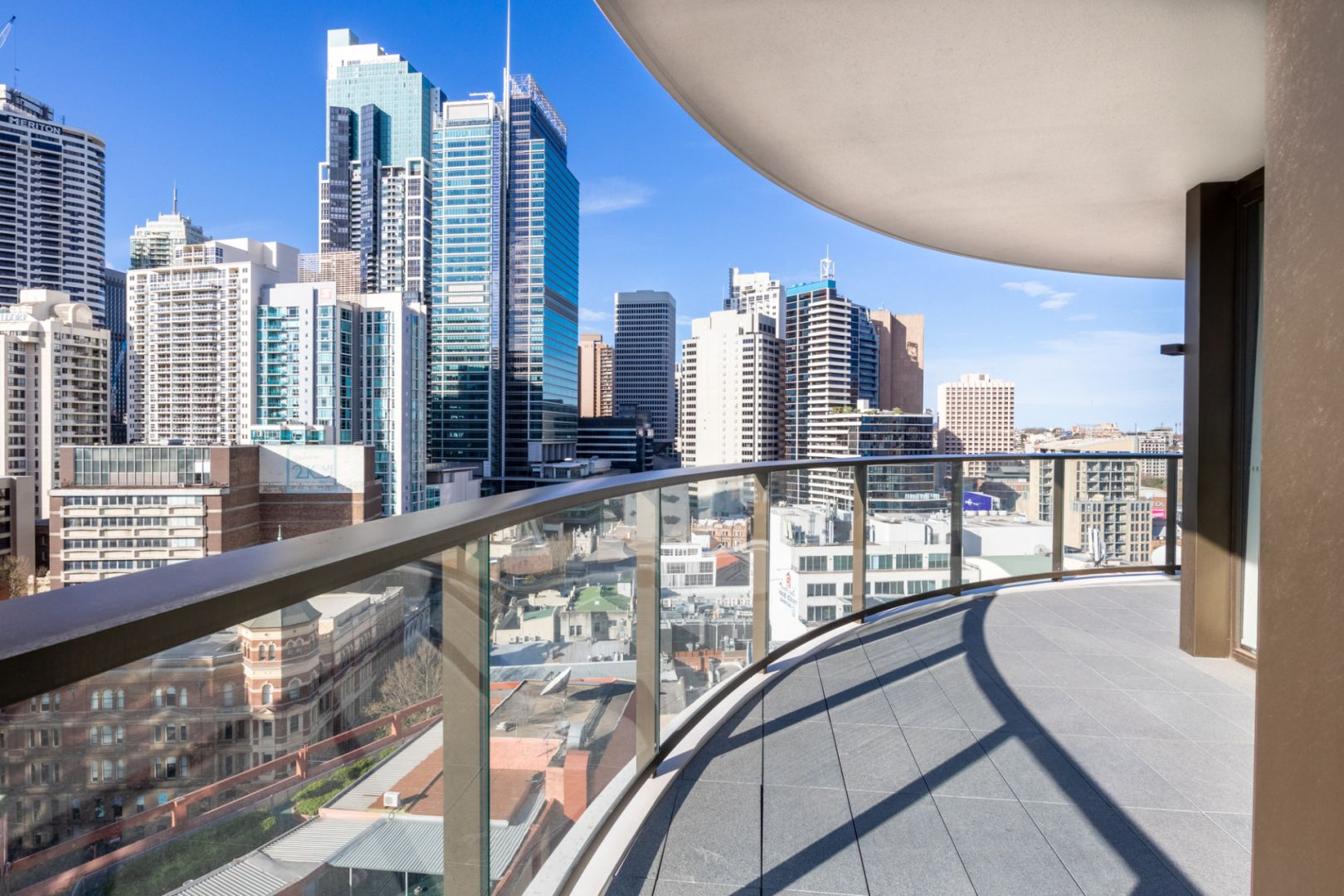 Level 16/81 Harbour Street, Darling Harbour NSW 2000 ...
