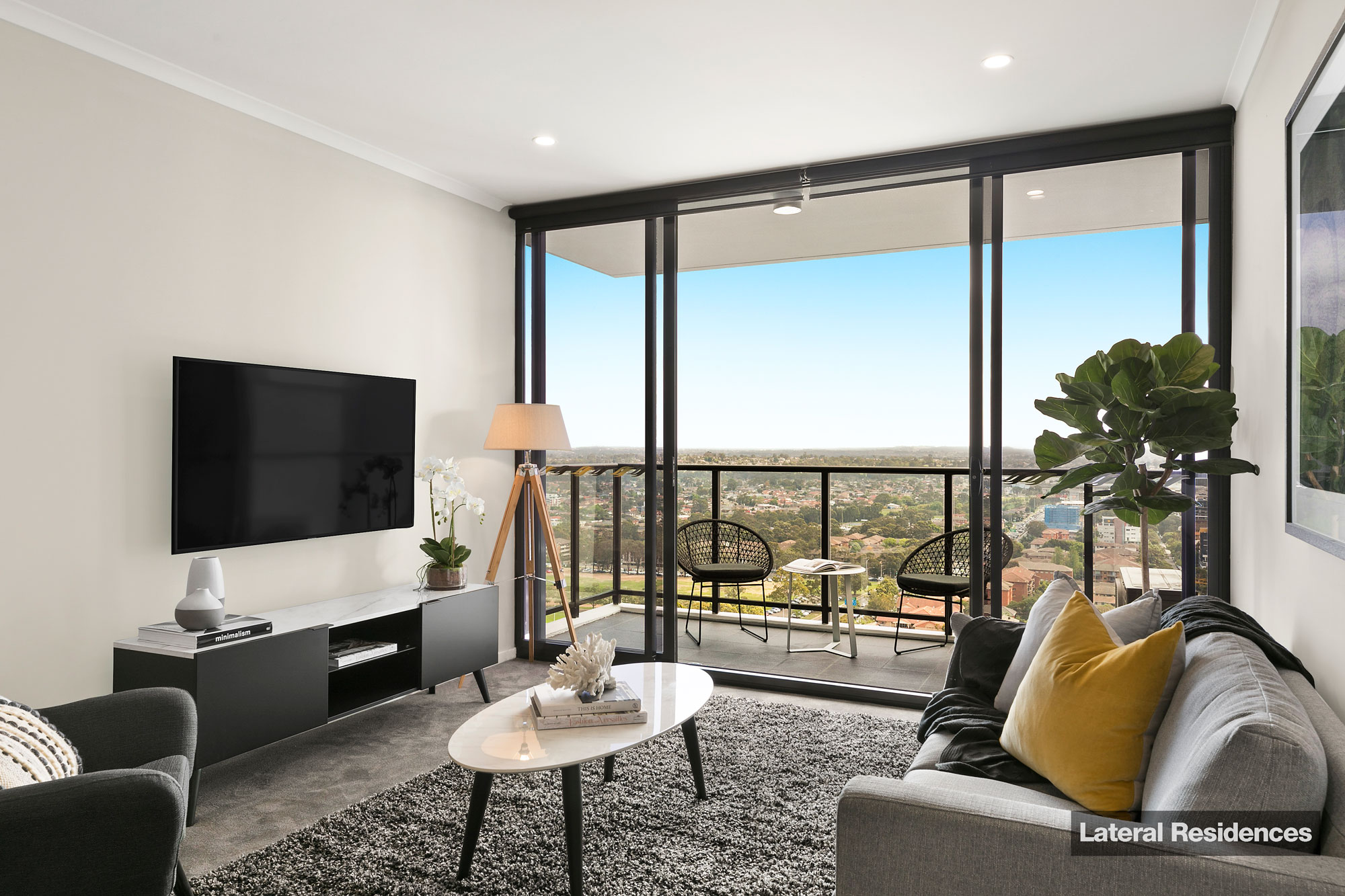 438 Macquarie St, Liverpool NSW 2170 - Apartment For Rent ...