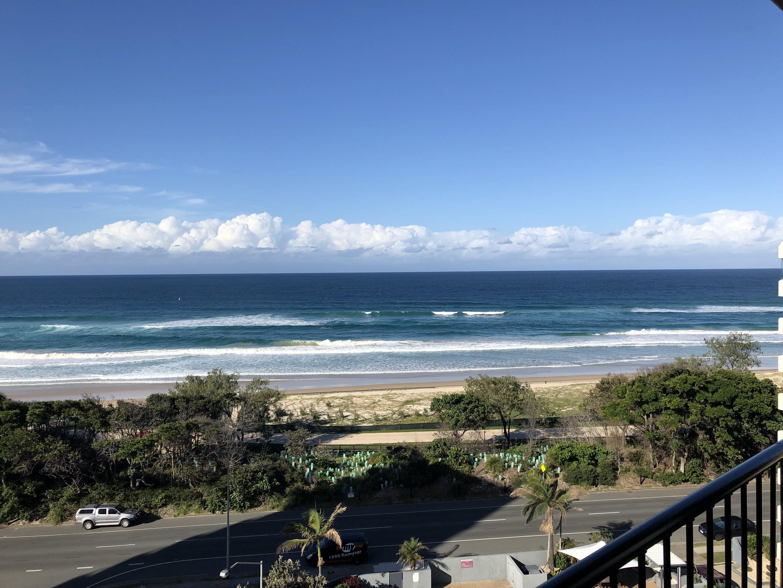 198 Ferny Avenue, Surfers Paradise QLD 4217 - Apartment ...