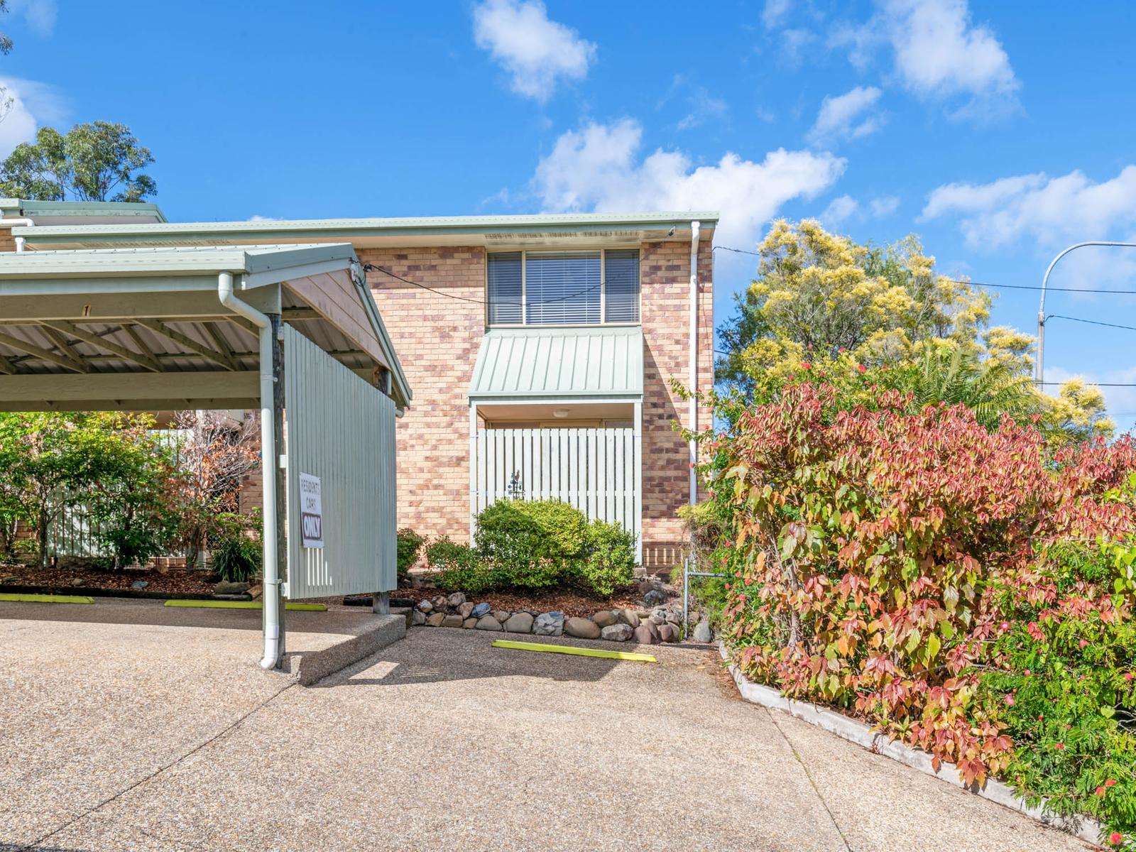 1/422 Chatswood Road, Shailer Park QLD 4128