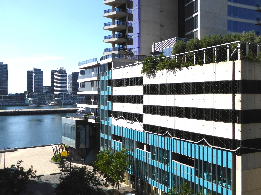 4H/8 Waterside Place, Docklands VIC 3008 - Apartment For ...