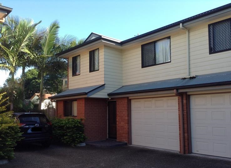 2/31 Latham Street, Chermside QLD 4032 - Apartment For ...