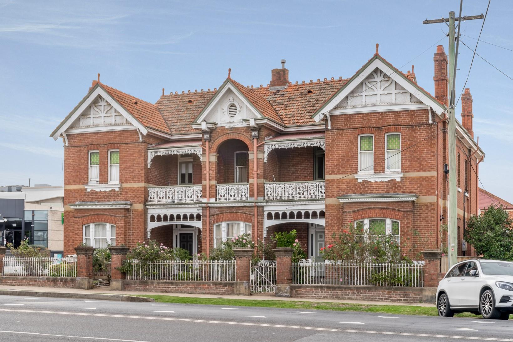 5/127-129 William Street, Bathurst NSW 2795 - Apartment ...