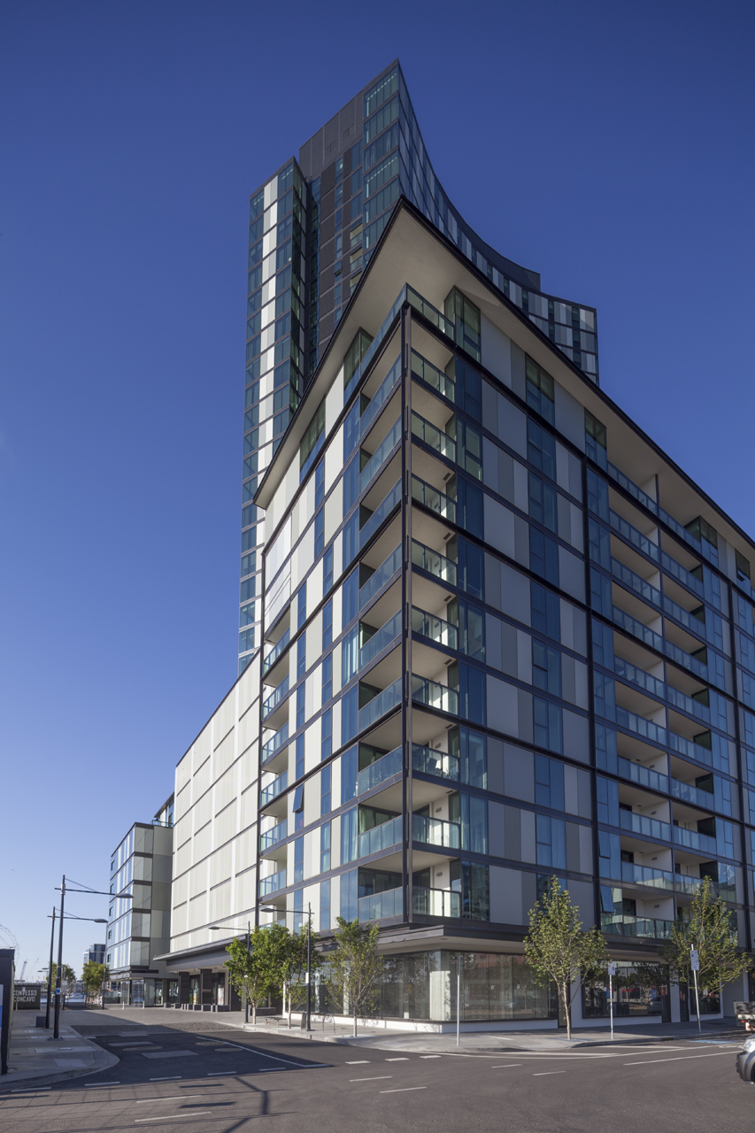 131/8 Waterside Place, Docklands VIC 3008 - Apartment For ...